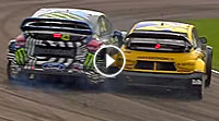 Video Highlights RX Lydden Hill 2