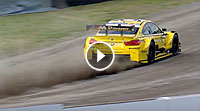 Video DTM goes RX