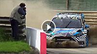Video RX-Test Ken Block (Ford Focus RX)