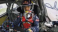 Video Sebastien Loeb Test (Peugeot RX)