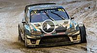VIDEO Loheac RX   World Supercar Final 2017