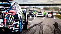 Video WRX 2017 Mettet Finale live