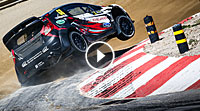 Video Montalegre RX 2017 | Q1 Highlights