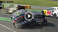 Video WRX 2017 Bakkerud vs. Solberg