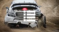 Videos Rallycross-WM 2016