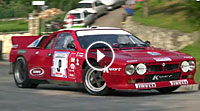 Video Rally Campagnolo Storico 2016