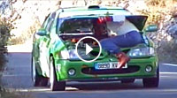 Video Never give up Rallying