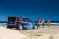 Galerie Rallye Australien 2016