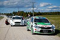 Galerie Rallye Liepaja 2016
