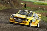 Galerie Rallye Melsungen 2016