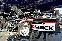 Galerie Rallye Monte Carlo 2017
