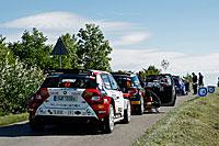 Galerie Rallye Rzeszow 2016