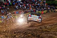 Galerie Rallye Spanien 2016