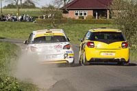 Galerie Rallye Sulingen 2016