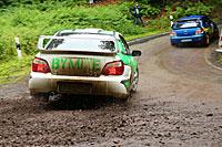 Galerie Rallye Warndt 2016
