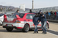 Galerie 7. Rallyeshow Sachsenring