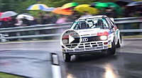 Video Klausner-Show @ Rallylegend 2016