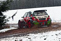 Galerie Saarland-Pfalz-Rallye 2016