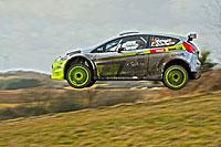 Galerie Saarland Pfalz Rallye 2017