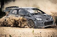 Galerie Test Toyota Yaris WRC 2017