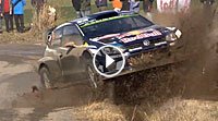 Video Rallye Monte Carlo 2016 - Crash and Show