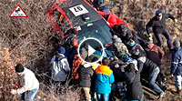 Video Rallye Monte Carlo 2016 - Fan-Support