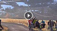 Video Armin Kremer Crash - Show must go on!