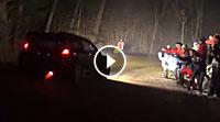 Video Rallye Monte Carlo 2016 - Tag 1
