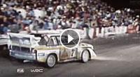 Video Col de Turini - Rallye Monte Carlo