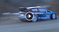 Video Rallye Monte Carlo Flatout