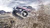 Video Rallye Monte Carlo - WP11-13