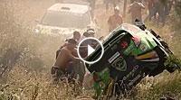 Video Rallye Sardinien 2016 Action