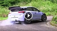 Video Dani Sordo Test Rallye Deutschland 2016 (Kopie 1)