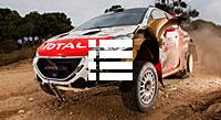 Die besten Videos aus der Rallye-WM 2017