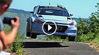 Video Thierry Neuville Rallye Deutschland Test