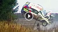 Video Die Sieger der Rally GB