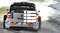 Videos Rallye Monte Carlo 2017