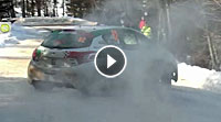 Video Rallye Monte Carlo - Andolfi Action