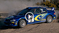 "Video WRC History ""Greatest Cars - SUBARU Impreza"""