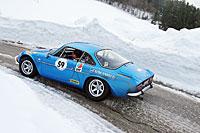 Galerie Schauinsland Winter Rallye 2016