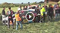 VIDEO Best of Ypern-Rallye 2017