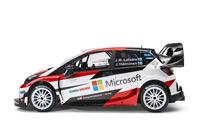 Galerie Toyota Yaris WRC 2017