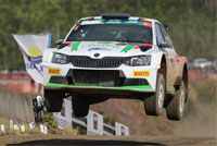 Galerie Azoren-Rallye 2017
