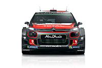 Galerie Citroen C3 WRC 2017