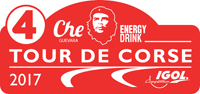 Ergebnisse Rallye Korsika 2017