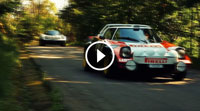 Video Lancia Stratos Tribute & World Stratos Meeting