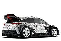 Galerie Hyundai i20 WRC 2017