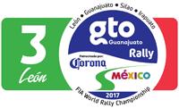 Ergebnisse Rallye Mexiko 2017