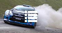 Videos Ypern-Rallye 2017