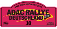 Ergebnisse Rallye Deutschland 2017
